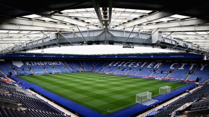 W sobotę gospodarz Leicester Crystal Palace - na żywo w Sky Sports Premier League