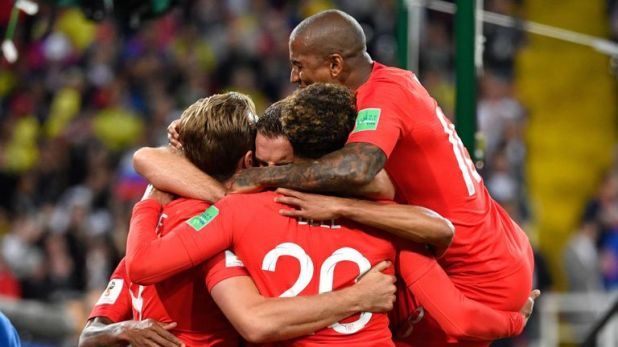 England face Sweden in the World Cup quarter-finals