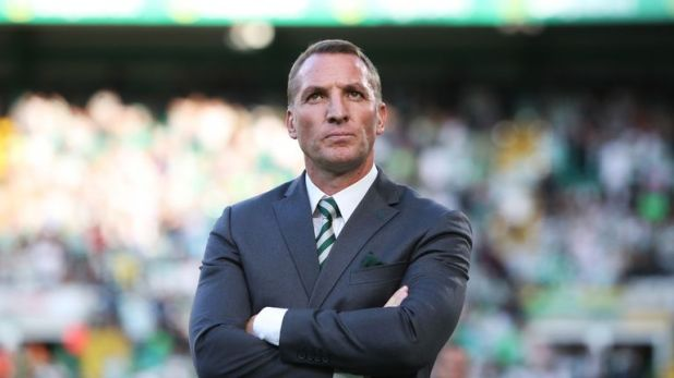 Brendan Rodgers may be tempted to shuffle his pack ahead of Tuesday's European crunch clash with AEK Athens