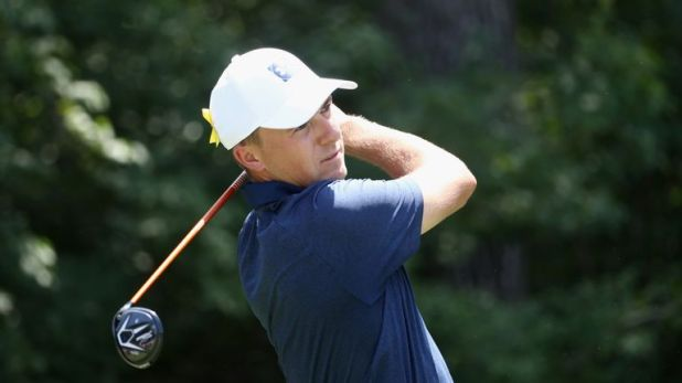 Spieth is still without a win since last year's Open