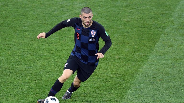 Mateo Kovacic could play for '30 minutes' against Arsenal on Saturday