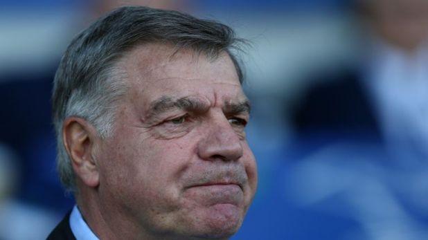 Nikola Vlasic was unimpressed with former Everton manager Sam Allardyce