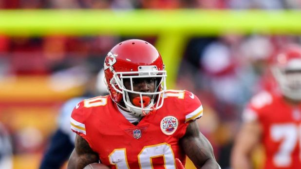 Can the Colts' defense stop Tyreek Hill and the Chiefs' multiple weapons on offense?