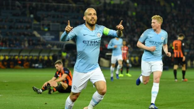 Charlie Nicholas has tipped David Silva to be Man City's key man at the Etihad