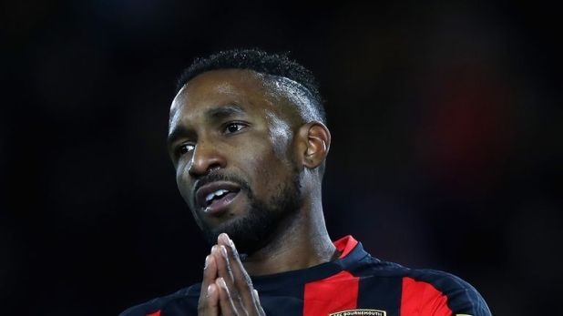 Jermain Defoe says he would be open to playing in the MLS in the future