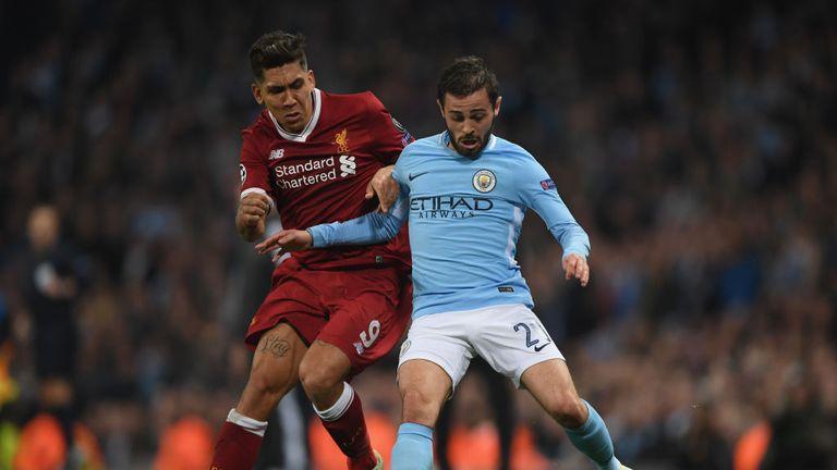 Man City desperate to end Liverpool's unbeaten Premier ...