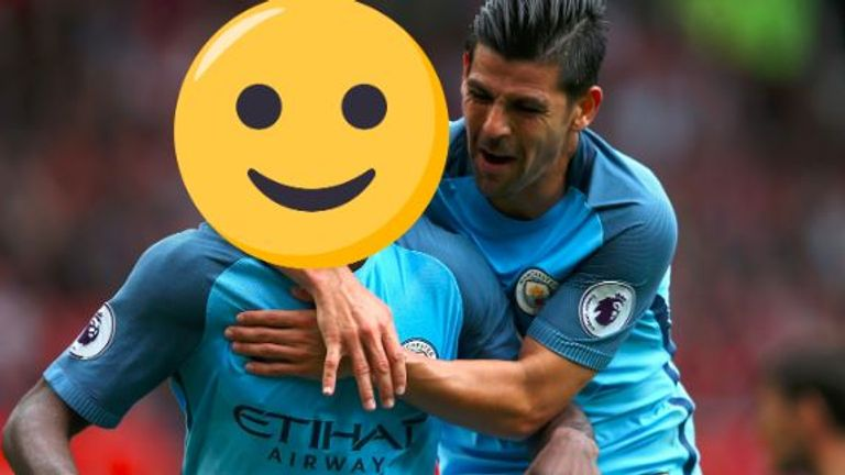 Take our Manchester derby goalscorers quiz!