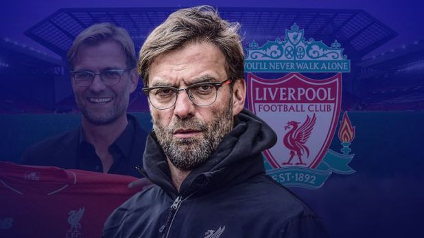 Jurgen Klopp discusses the necessary evolution of his Liverpool team