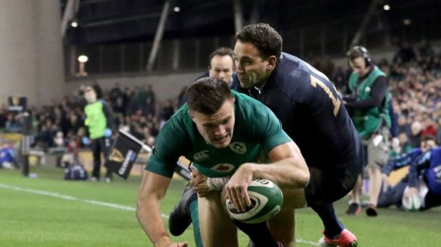 Ireland defeated Argentina in Dublin a year ago. How will this year's Test go?