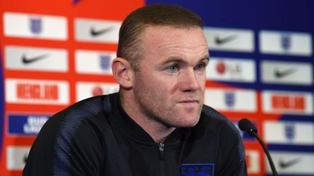 Wayne Rooney says playing for England at Wembley again will be a proud moment
