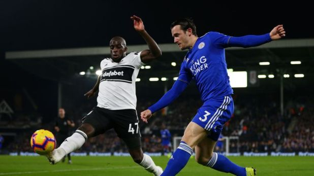 Ben Chilwell is a reported target for Arsenal