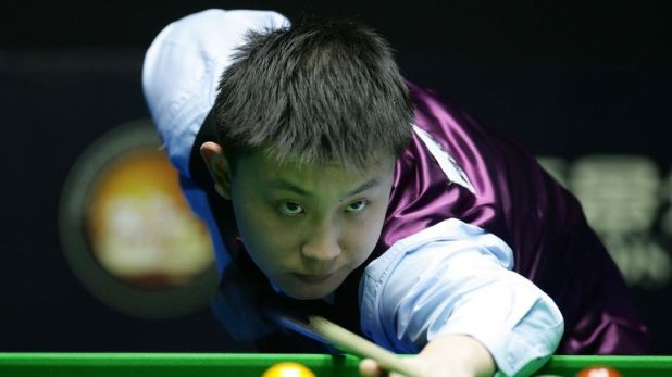 Yu Delu will serve the longest suspension since English player Stephen Lee received a 12-year ban in 2013