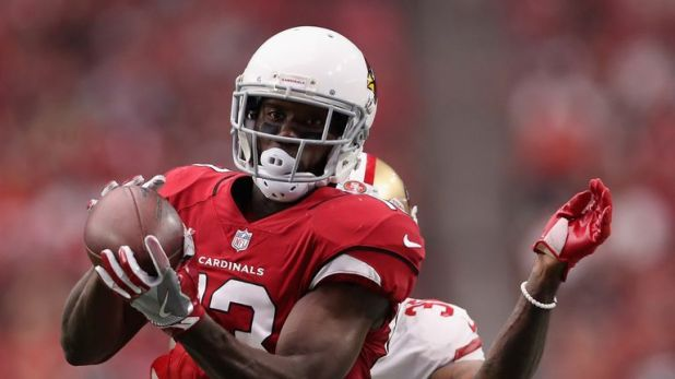 Dontae Johnson is one of three players released by the Arizona Cardinals