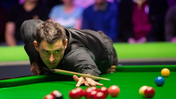 O'Sullivan wants a playing schedule that is fairer on leading players