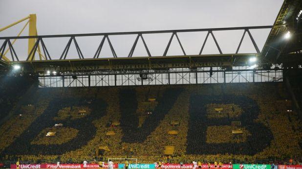 Dortmund head the queue for Julian Brandt's signature