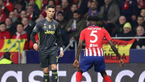 Cristiano Ronaldo is expected to return to the Juventus XI