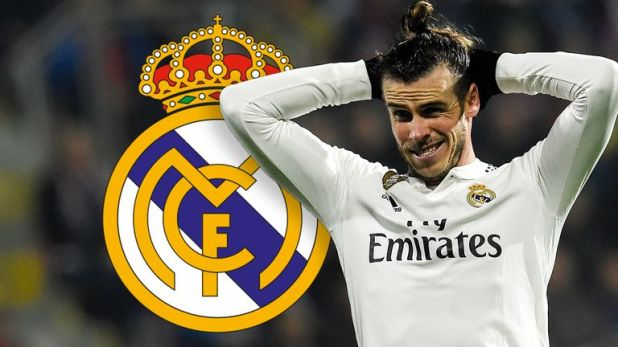 Could Gareth Bale be returning to England this summer?