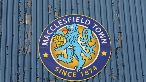Macclesfield accepted 'full accountability' for salaries not being paid in full