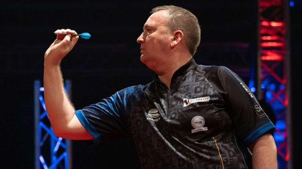 Durrant has made an instant impact since switching to the PDC
