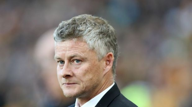 Ole Gunnar Solskjaer's side host Leicester on Saturday