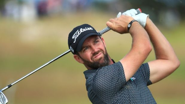 Scott Jamieson is without a worldwide victory since 2012