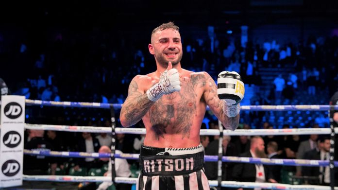 Lewis Ritson vs Miguel Vazquez in Newcastle on April 4, live on Sky Sports | Boxing News | Sky Sports