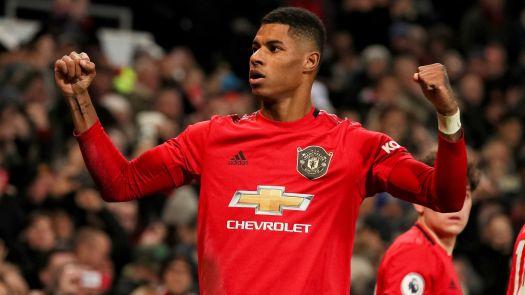 Match Report - Man Utd 2 - 1 Tottenham | 04 Dec 2019