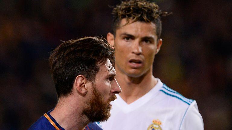 Cristiano Ronaldo made the big decision to leave La Liga in 2018. Could Messi do the same?