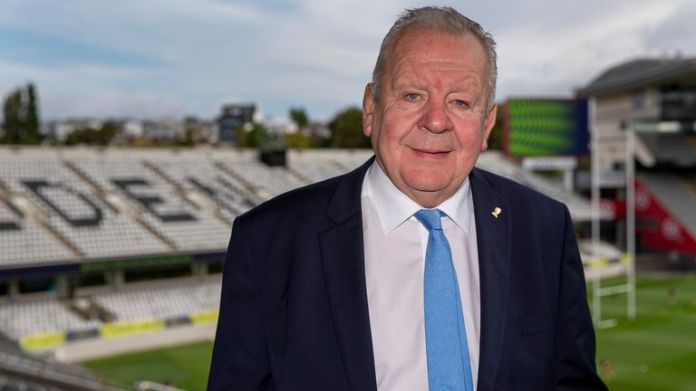 World Rugby chairman Sir Bill Beaumont also wants to create a new Nations Championship