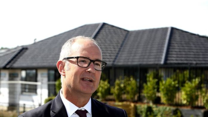 New Zealand Economic Development Minister Phil Twyford has admitted he is not sure when travel restrictions will be lifted