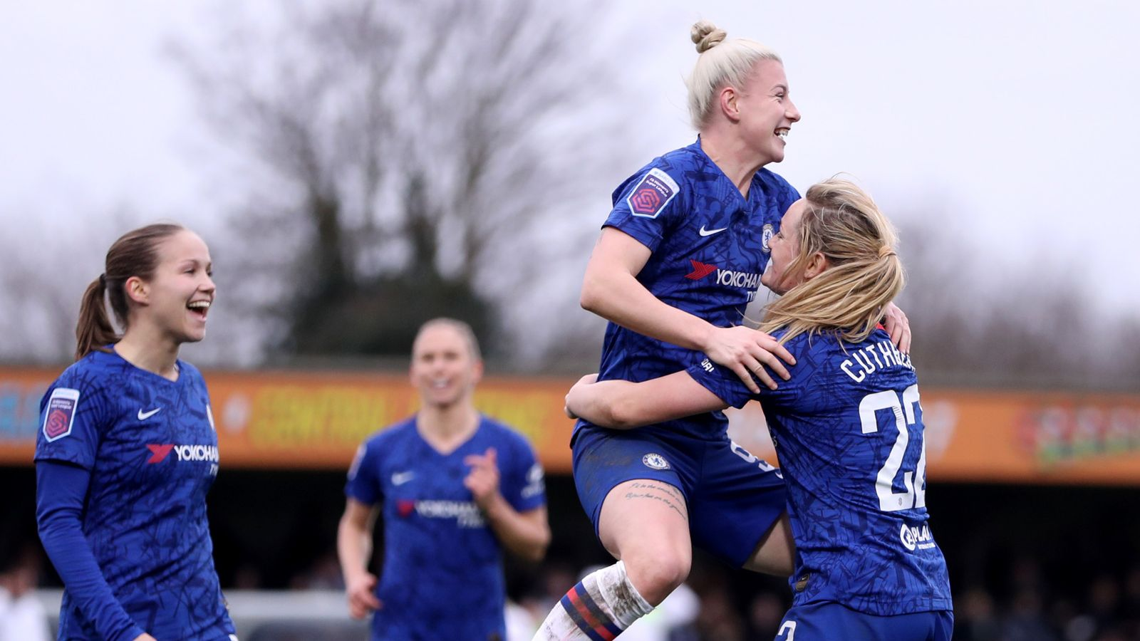 Photo of Women's Super League: Chelsea and Liverpool champions relegated as clubs agree on result