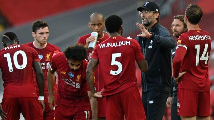 Liverpool wygrał 28 z 31 meczów Premier League w tym sezonie