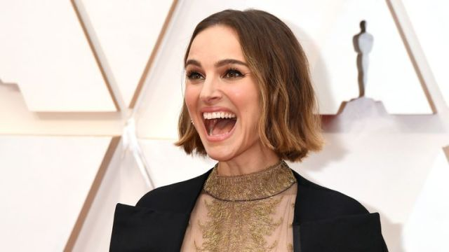 Oscar-winning actress Natalie Portman is also one of the female-majority investors