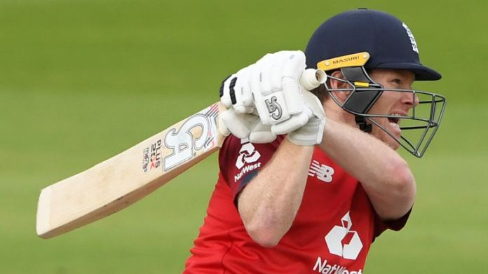 Will Eoin Morgan step up as England's finisher as they solidify their T20 World Cup plans?