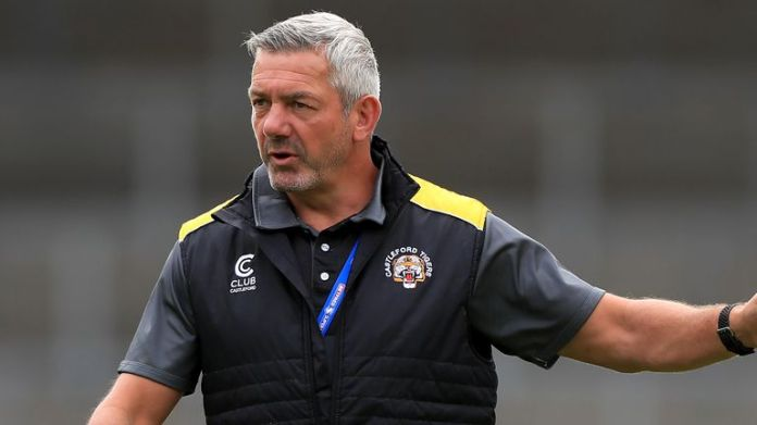 Daryl Powell says O'Brien is a 'very dangerous' player