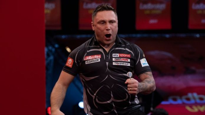 World champ Price all business in Blackpool
