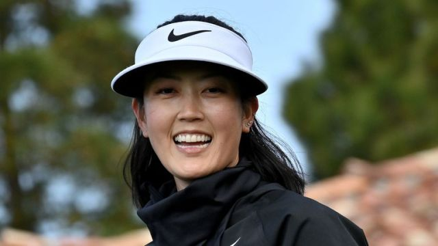 Michelle Wie returns to the LPGA Tour this week