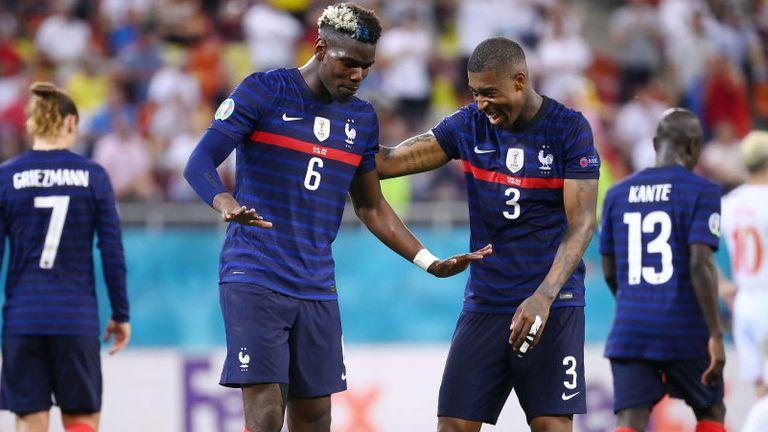 France - Sky Sports Football
