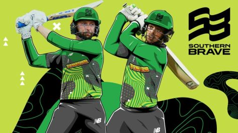Devon Conway and Quinton de Kock could churn out plenty of runs for Brave
