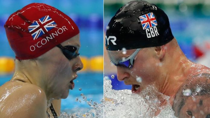 Siobhan-Marie O'Connor believes Adam Peaty is on a major mission in Japan