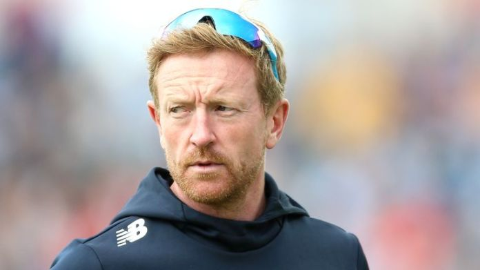 England assistant coach Paul Collingwood says the home side are capable of chasing down a sizeable fourth-innings target