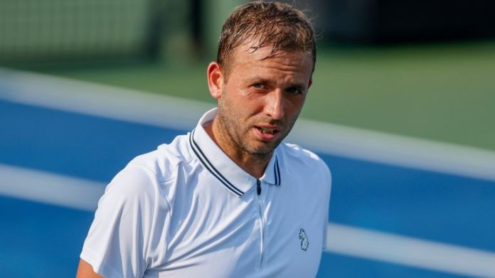 Dan Evans and Cameron Norrie both reached the third round of Indian Wells on Saturday
