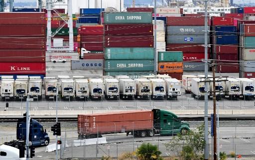 """الصين تنتقد سياسة """"الإستقواء"""" الأميركية إثر فرض رسوم جمركية جديدة"""