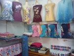 Business Opportunities for Fabric Painting Art