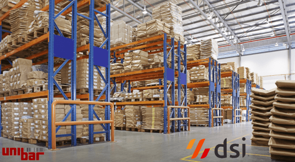 DSI-Unibar-Warehouse