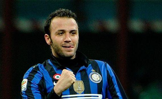 Moratti : Pazzini Tetap Di Inter
