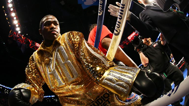 Image result for adrien broner