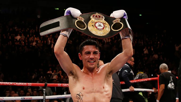 Image result for Anthony Crolla