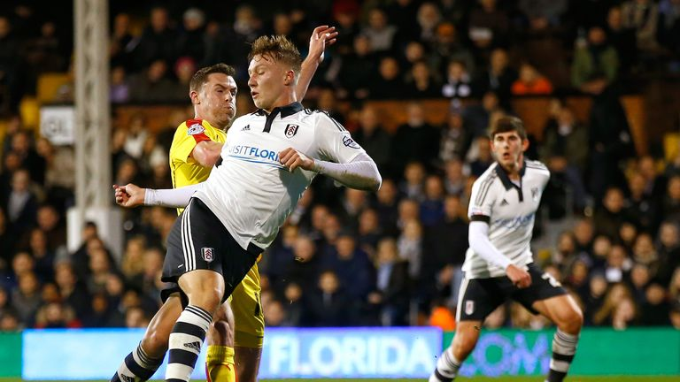 Fulham 4 - 1 Rotherham - Match Report & Highlights