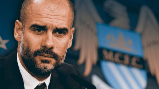 Image result for pep guardiola manchester city